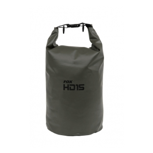 Fox International Voděodolná taška HD Dry Bag 15L
