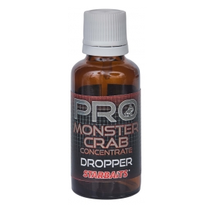 Probiotic Monster Crab Dropper 30ml