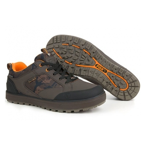 Fox Chunk Camo Shoe size 7 / 41