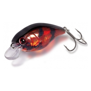 Quantum Magic Trout Wobler Hustle and Bustle River Koi 2.7 cm 1.1 g