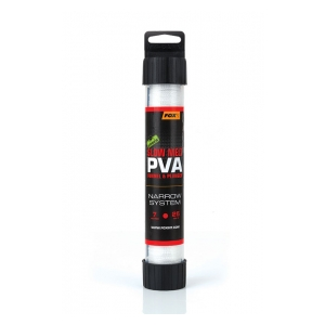 PVA tubus - Edges Slow Melt PVA Mesh system 25mm Narrow - 7m