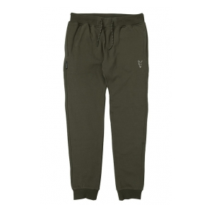 Tepláky Collection Green & Silver Joggers vel. M