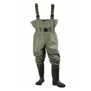 Prsačky PVC Chest Waders vel. 44
