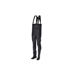 D.A.M. Prsačky CamoVision NEO Chest Waders w/Boot Cleated 46/47