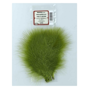 Marabou - Light olive
