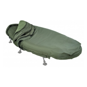Trakker Spacák  Levelite Oval Bed 365 Sleeping Bag