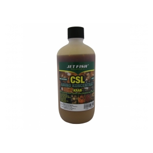 Jet Fish CSL amino koncentrát : KRAB 500 ml