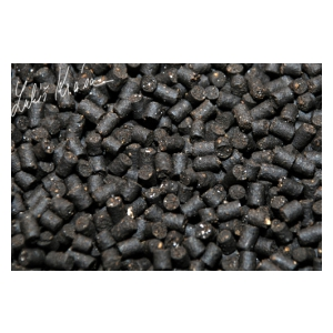 Top ReStart Pellet Black Protein 5kg, 4mm + Booster 100ml