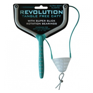 Prak Revolution Caty Aqua Ultra Soft
