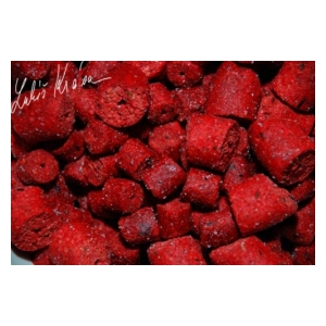 ReStart Pellet Wild Strawberry 1kg, 12-17mm