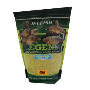 1kg Legend Range PVA mix : Protein Bird + Winter Fruit
