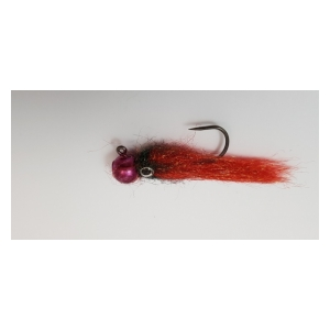 Super Polak FlashJig - 50g RED
