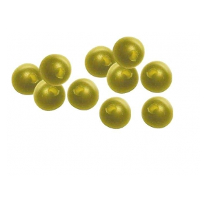 Extra Carp  Rubber Beads 8 mm