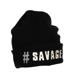 Kulich Savage World Beanie Black