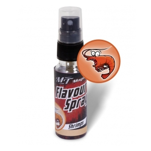 Sprej Flavour Spray - Trout Shrimp 25ml