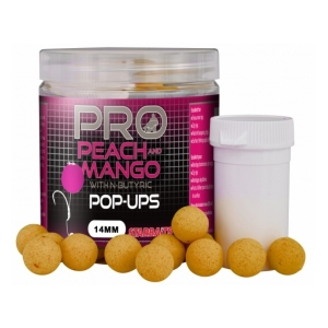 Probio Peach & mango POP UPS 14mm 60gr