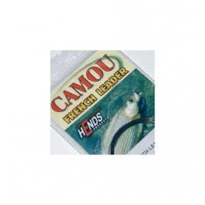 Hends Camou French Leader - 450 cm; 0,53-0,18 4X