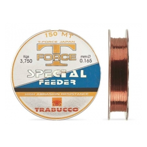 Trabucco Vlasec T-Force Special Feeder 0,10mm/150m