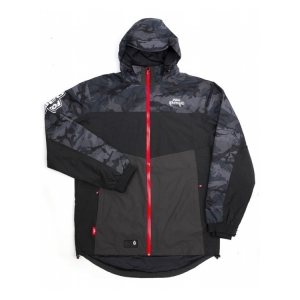 Bunda - RS 20K ripstop jacket - L
