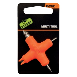 Fox International Multifunkční pomocník Edges Micro Multi Tool