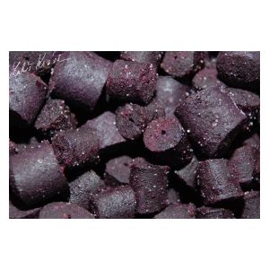 Top ReStart Pellet Purple Plum 1kg, 12-17mm