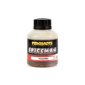 Mikbaits Spiceman booster 250ml - Pampeliška