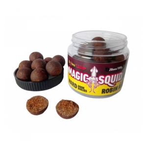 Magic Squid Hard Hook Boilie 100gr Monster Crab