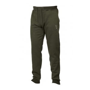 Tepláky Collection Green & Silver Joggers vel. XXL