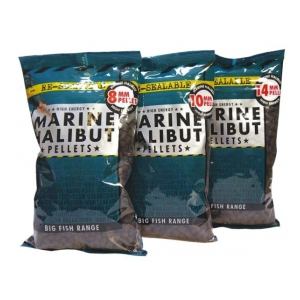 DB Pellets Marine 10mm 900g