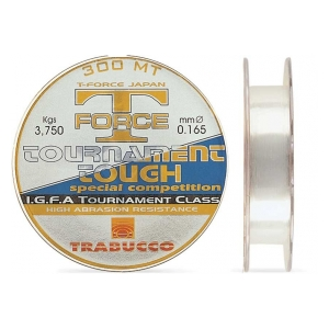 Vlasec T-Force Tournament Tough 150m- 0,165mm-3,75kg