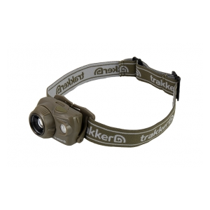 Čelovka Nitelife Headtorch 580 Zoom