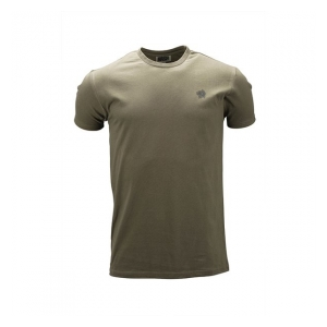 Nash Tričko T-Shirt Green 10-12 let