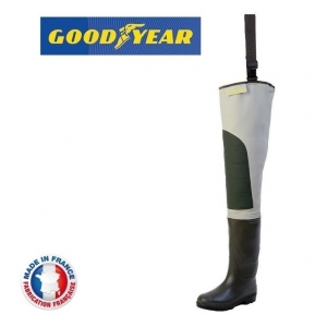 Holinky Hip Waders Cuissarde Sport|vel.45