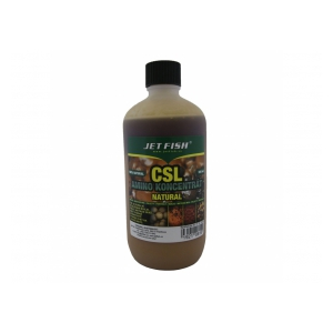 Jet Fish CSL amino koncentrát Natural 500ml
