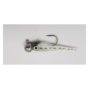 Super Polak FlashJig - 30g- BW