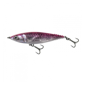Savage Gear Umělá Nástraha 3D Mack Stick 130 mm 50 g Pink Mackerel