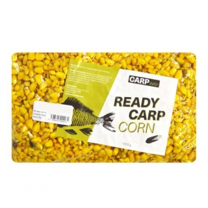 Carpway Kukuřice Ready Carp Corn 1,5kg Natural Chilli