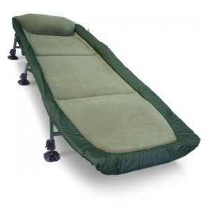 Lehátko Classic Bedchair with Recliner
