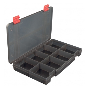 Krabička Stack and Store 8 Compartment Box Shallow Large
