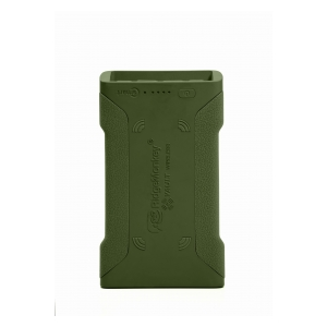 Ridgemonkey Powerbanka Vault C-Smart Wireless 26950mAh Green UPDATED 2020 MODEL