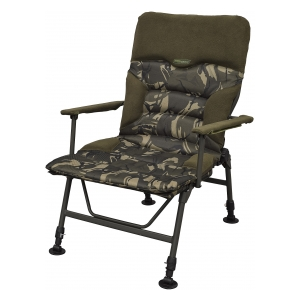 STARBAITS Křeslo s područkami CAM Concept Recliner Chair