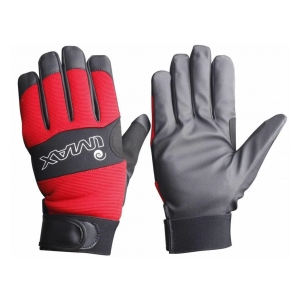 Rukavice Oceanic Glove Red XL