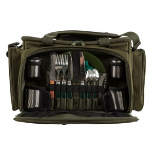 JRC Jídelní Set Defender Session Cooler Food Bag