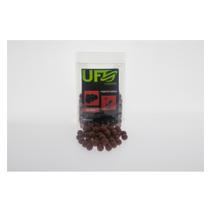 UFO FISHING  boilies HOT SPACE - Spicy Pineapple 800g, 23mm