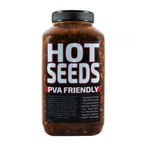 Partikl Hot Seeds
