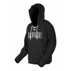 Mikina Simply Savage Hoodie Pullover vel. L
