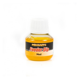 Mikbaits Feeder Dip 50ml - Med