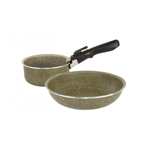 Sada nádobí Armolife  Marble Cookset - Medium