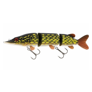 Wobler Mike the Pike 220mm 80g - Sinking PIKE