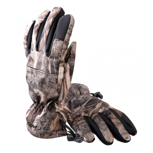 Nešustivé rukavice Max5 Thermo-Armour Glove XL